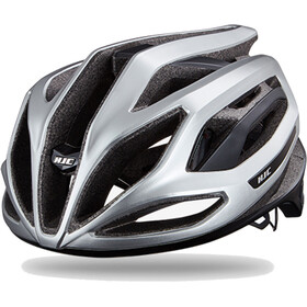 HJC H-Sonic Road Helmet matt silver
